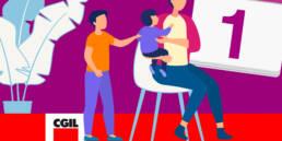 assegno temporaneo per i figli minori